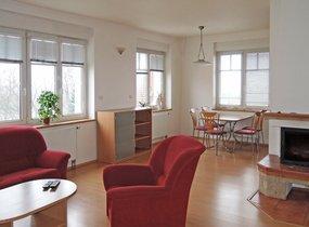 Pronájem, Byty 4+1, 130 m², Bronzová, Slezská Ostrava