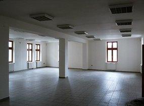 Pronájem, Komerční Obchodní prostory, 180 m² ve 2.NP,  Janáčkova.