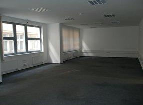 Pronájem, Kanceláře,  244 m², 2.NP, ul.Dlouhá, Ostrava.