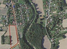 Prodej, Pozemky pro komerční výstavbu, 29 268 m² Mošnov.