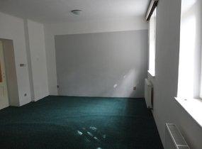 Pronájem kancelář 38 m2