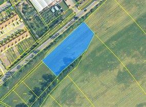 Prodej, Pozemky pro bydlení, 3500 m²