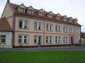 Prodej - Penzion s restaurací a wellness, Kroměříž - Zlobice