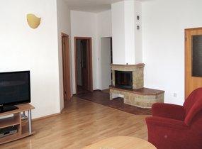 Pronájem bytu 3+1, 84 m², 2.NP, Bukovanského, Slezská Ostrava