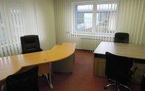 Pronájem kanceláře, 86m² - Ostrava