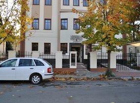 Pronájem 3 kanceláři,  87 m2, 2.NP, ul. Kralická, Ostrava Mar.Hory.