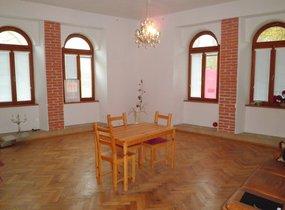 Nabízíme k prodeji krásný byt 3+kk, 94 m2, Františkovy lázně
