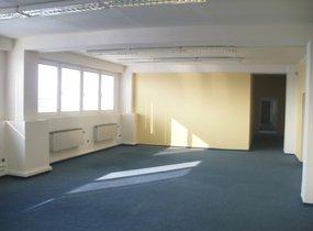 K pronájmu nabízíme kancelář o velikosti 28 m2, Praha 9 - Horní Počernice