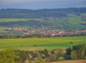Prodej, Pozemky, 4673 m²  - Doubravice nad Svitavou