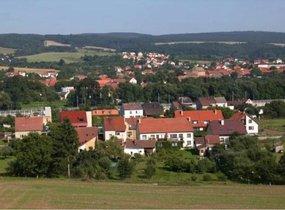 Prodej, Pozemky, 4 700 m²  - Doubravice nad Svitavou