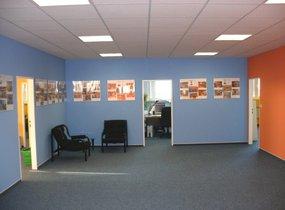 K pronájmu nabízíme kanceláře o velikosti 20 m2 až 130 m2, Praha 9 - Horní Počernice