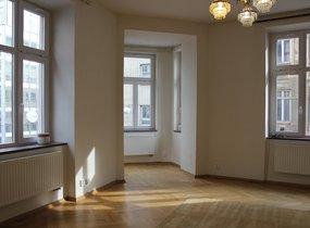 Pronájem, Byty 3+1, 120 m², Brno-střed