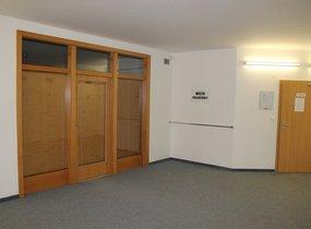 Pronájem, Kanceláře, 47,01 m², Brno-střed
