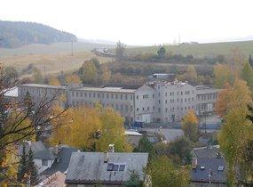 Prodej, výroba, skladování 41 425 m² - Bruntál