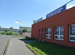 Pronájem komerčních prostor,  ul. Slovenská, Ostrava - Přívoz