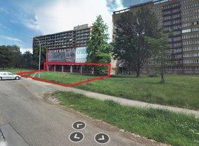 Pronájem obchodních prostor, 400 m², v Ostravě - Zábřehu