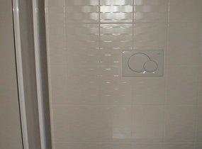 Maresova E - koupelna 1. se sprchou