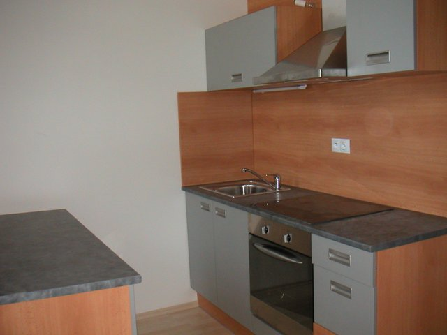 Maresova E - kuchyň