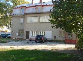 Prodej Administrativní budovy 590 m2 - K. Čapka, Krnov, Pod Bezručovým vrchem