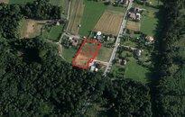 Prodej, Pozemky pro bydlení, 3448 m² - Václavovice