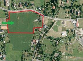 Prodej, pozemky pro individuální výstavbu, 26 273m² - Frýdek-Místek