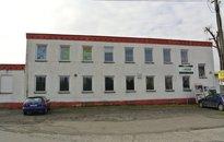 Pronájem kanceláří 9 až 40m2, ul. Příborská, Frýdek-Místek