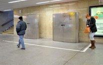 Pultový prodej - metro Skalka