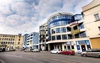 Pronájem, Kanceláře, 199 m2, Staré Brno