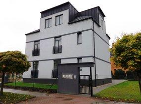 Pronájem, Vybavený byt 2+kk, 50m², 2. NP - Ostrava - Zábřeh