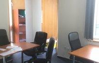 Pronájem administrativního prostoru 86 m² s parkovacím místem