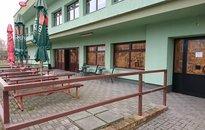 Pronájem, Restaurace, 381m² - Ostrava - Poruba