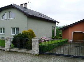 Pronájem vily k bydlení, 319 m² - Ostrava