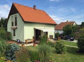 Prodej, Rodinné domy, 135 m², Dešná