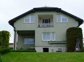 Prodej RD, 5+1, pozemek 1245 m2, Hukvaldská, Ostrava Michálkovice