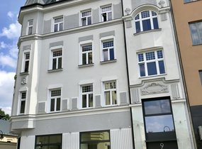 Pronájem, Kanceláře, 130m² - Ostrava - Moravská Ostrava