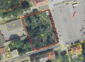 Prodej, Pozemky pro komerční výstavbu, 3853m² - Ostrava - Vítkovice