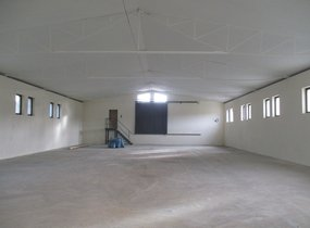 Prodej výrobně skladového areálu  6236 m2 Znojmo