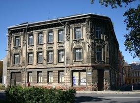 Prodej, Činžovní domy, 1 540 m² - Ostrava