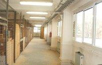 K pronájmu nabízíme suchý, vytápěný sklad o velikosti 88 m2 v Praze 9