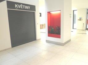 Pronájem obchodního prostoru o velikosti 25m2 na Praze 5