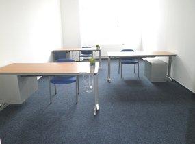 Pronájem reprezentativní kanceláře o velikosti 59m2 v Praze 5