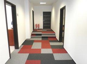 K pronájmu nabízíme reprezentativní kanceláře o velikosti 128m2 na Praze 5