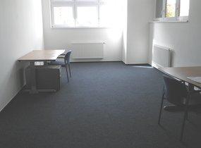 K pronájmu nabízíme reprezentativní kancelář o velikosti 59m2 na Praze 5