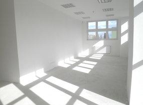 Nabízíme pronájem reprezentativní kanceláře o velikosti 77m2 na Praze 5