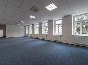 Pronájem, Kanceláře, 135,2 m2, Staré Brno