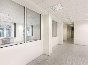 Pronájem, Kanceláře, 365 m2, Staré Brno