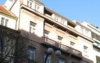 Činžovní dům, prodej podílu - Praha - Staré Město, Národní třída