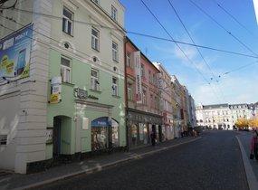 Prodej činžovního domu 810 m² - Opava