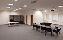 Pronájem kancelářské jednotky o celkové výměře 195 m², Široká, Havířov