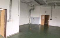 Pronájem, Sklady, 230m² - Brno - Horní Heršpice
